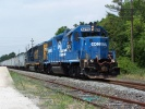 Conrail\\\\\\\'s Beesley Point Secondary