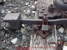 Haddonfield Lumber Spur, Grenloch Branch, Mt. Ephraim NJ.