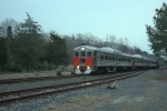 Operations on the Cape May Seashore Lines