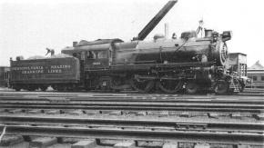 Pennsylvania-Reading Seashore Lines - SJRail com Wiki